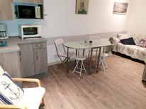 Holiday apartment 1282555 for 3 persons in Ault