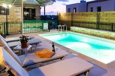 Vakantiehuis 1282578 voor 6 personen in Asteri