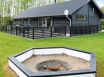 Holiday home 1282661 for 8 persons in Egense
