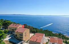 Ferienwohnung 1282672 für 3 Personen in Krvavica