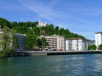 Holiday apartment 1282720 for 3 persons in Lucerne