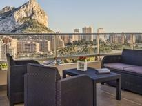 Holiday apartment 1282746 for 4 persons in Calpe