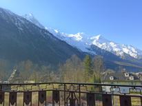 Mieszkanie wakacyjne 1282778 dla 4 osoby w Chamonix-Mont-Blanc
