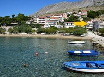 Ferienwohnung 1282797 für 4 Personen in Omiš