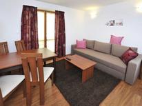 Appartement 1282835 voor 3 personen in Tatranska Lomnica