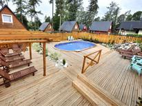 Dom wakacyjny 1282837 dla 6 osób w Velký Slavkov