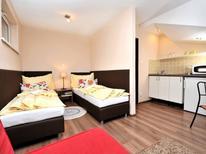 Rekreační byt 1282838 pro 2 osoby v Velký Slavkov