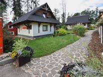 Ferienhaus 1282844 für 6 Personen in Velký Slavkov