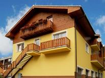 Apartamento 1282845 para 2 personas en Velký Slavkov