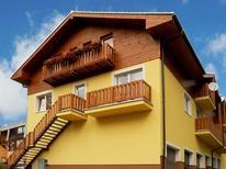 Appartement 1282846 voor 4 personen in Velký Slavkov