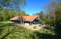 Ferienhaus 1282986 für 6 Personen in Søndbjerg Strand