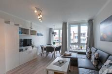 Studio 1283075 for 4 persons in Cuxhaven-Duhnen