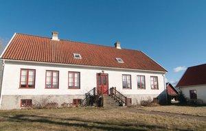Für 9 Personen: Hübsches Apartment / Ferienwohnung in der Region Gotland