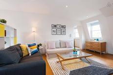 Appartamento 1283452 per 4 persone in London-Kensington and Chelsea