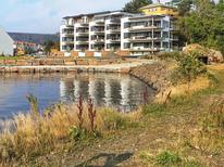 Appartamento 1283604 per 6 persone in Farsund