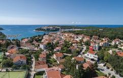 Appartamento 1283630 per 6 persone in Pjescana Uvala