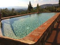 Casa de vacaciones 1283746 para 4 personas en Calenzano