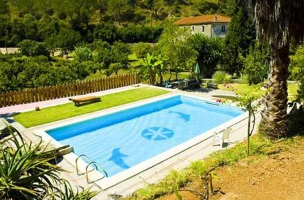 Gemütliches Ferienhaus : Region Costa de Prata für 4 Personen