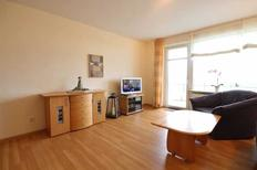 Holiday apartment 1283832 for 4 persons in Cuxhaven-Duhnen