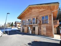 Ferienhaus 1283840 für 7 Personen in Chamrousse
