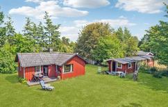 Dom wakacyjny 1283883 dla 4 osoby w Næsby Strand