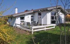 Maison de vacances 1283884 pour 6 personnes , Skåstrup Strand