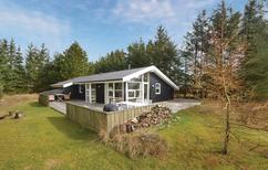Holiday home 1283888 for 6 persons in Thorup Strand
