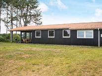 Appartement 1283894 voor 6 personen in Øerne