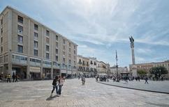 Appartement 1283903 voor 2 volwassenen + 2 kinderen in Lecce