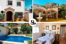 Maison de vacances 1283973 pour 10 personnes , Marbella