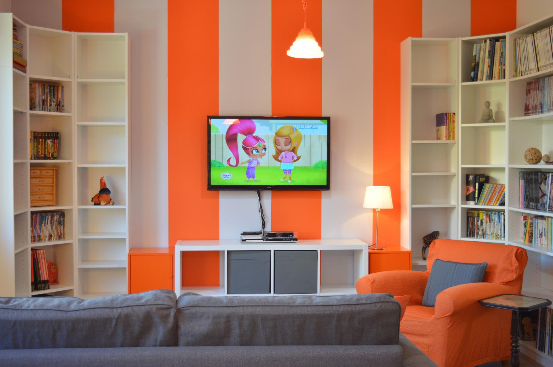 Ferienwohnung für 4 Personen ca. 55 m² i   Salo