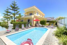 Holiday home 1284079 for 12 persons in Parchal