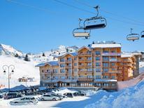 Appartamento 1284119 per 4 persone in Plagne 1800