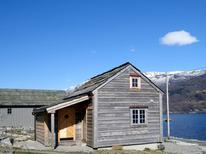 Holiday home 1284124 for 4 persons in Uggdal