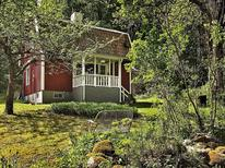 Holiday home 1284133 for 4 persons in Karlsborg