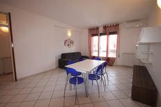 Ferienwohnung 1284176 für 4 Erwachsene + 2 Kinder in Lido delle Nazioni