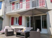 Dom wakacyjny 1284215 dla 7 osób w Carnac