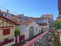 Rekreační byt 1284223 pro 4 osoby v Biarritz