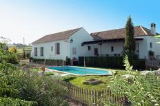 Vakantiehuis 1284389 voor 6 personen in Santaella