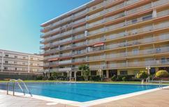 Ferienwohnung 1284741 für 6 Personen in Malgrat De Mar