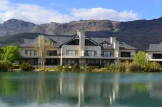Holiday home 1284770 for 4 adults + 4 children in Franschhoek