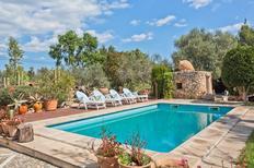 Vakantiehuis 1284797 voor 8 personen in Inca