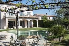 Holiday home 1284832 for 4 persons in Cagnes-sur-Mer