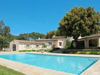 Holiday home 1284896 for 10 persons in Sainte-Maxime