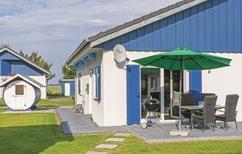 Dom wakacyjny 1284920 dla 4 osoby w Altefähr