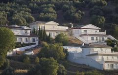 Casa de vacaciones 1284972 para 8 personas en Moclin