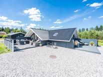 Vakantiehuis 1284996 voor 6 personen in Nørre Nebel