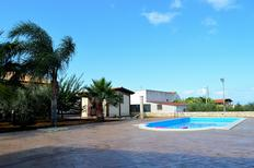 Holiday home 1285292 for 9 adults + 2 children in Alcamo Marina