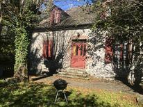 Maison de vacances 1285356 pour 6 personnes , Drugeac-Merlhac