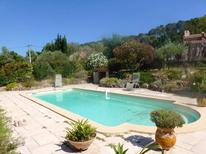 Holiday apartment 1285357 for 3 persons in Pierrefeu-du-Var